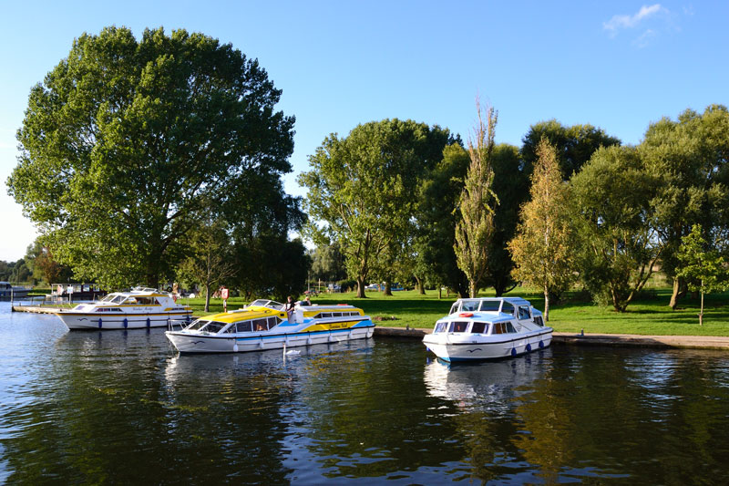 Beccles Yacht Station