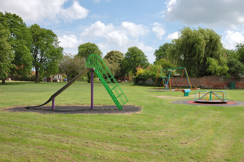 Stokesby Village Green and Play Area