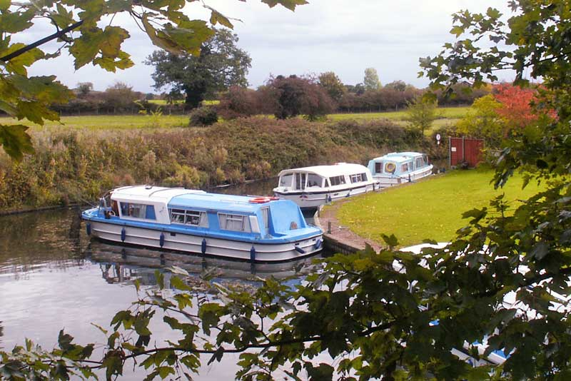 Dilham Staithe